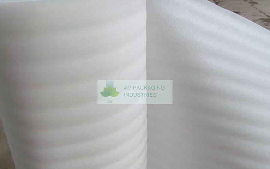 PE Foam Sheet Manufacturers in India   AV Packaging