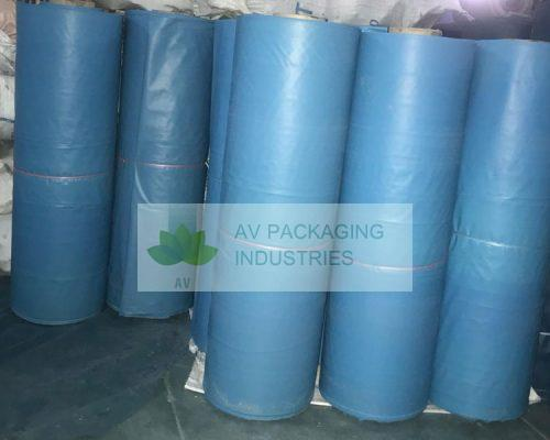 Reprocessed-Polythene-Sheet
