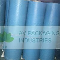 Reprocessed-polyethelene-bags