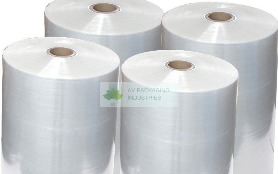Polythene-Sheets