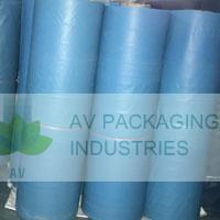 Reprocessed-polyethelene-bags