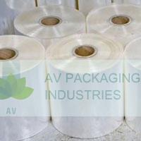polypropylene-rolls